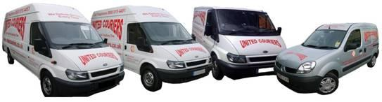 Our Company Vans